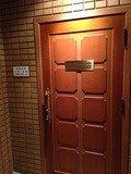 メンバーズクラブ入口