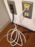 有線ケーブル