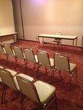 会議室内部