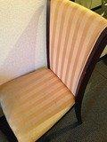 デスクの椅子