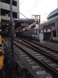 静岡鉄道新静岡駅