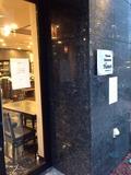 1階ベトナム料理店入口