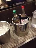 ワンドリンクサービスのワイン