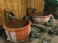露天壺風呂