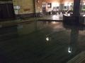 六角風呂 入浴