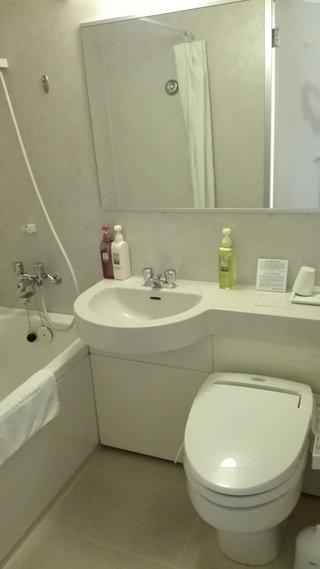 写真クチコミ:バスルーム、アメニティ