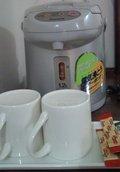 ポット・お茶セット