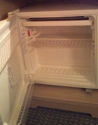 写真クチコミ:冷蔵庫