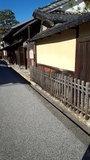写真クチコミ:近江八幡の町並み