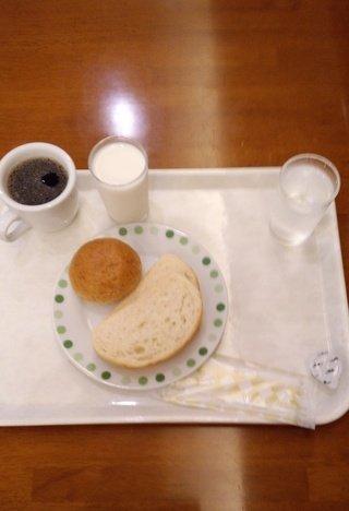 クチコミ:朝食