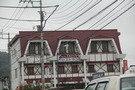 写真クチコミ:赤い屋根が目印