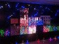 光のまちステーションプラザの渾身のLED展示物