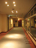 写真クチコミ:ホテルの廊下です。