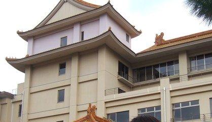 写真クチコミ:東郷湖畔の中国風国民宿舎