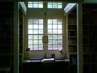 写真クチコミ:小さな図書館です。