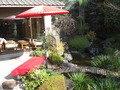 日本庭園です。