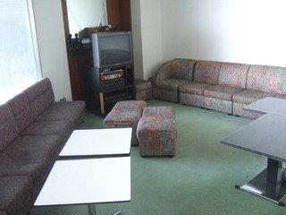 vip room もありました。