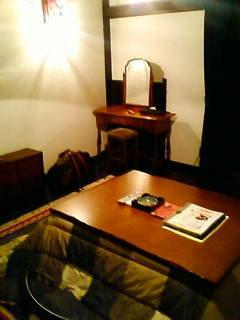 日田のはずれにある一軒宿の温泉旅館
