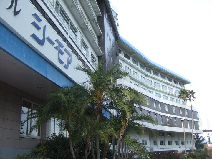 梅樽温泉が有名な白浜の老舗の温泉ホテル
