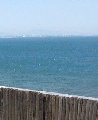 写真クチコミ:屋上の展望露天風呂から見る太平洋は素晴らしかったです。