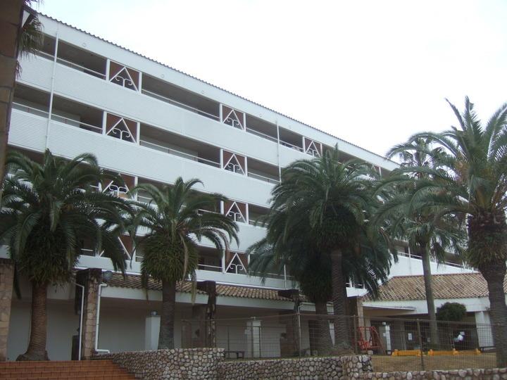 レジャー&リゾートの設備がそろう、浜名湖の大型ホテル
