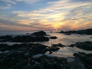 写真クチコミ:海を一望できるロケーション!幻想的なバリ風露天風呂!