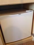 モノリスタワー客室冷蔵庫