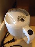 モノリスタワー客室の湯沸かしポット