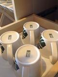 モノリスタワー客室マグカップ