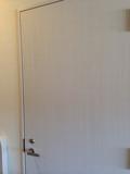モノリスタワー客室コネクティングドア