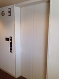 モノリスタワーエレベーター