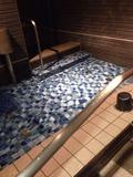 モノリスタワーすみの湯水風呂