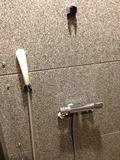 モノリスタワーすみの湯シャワー