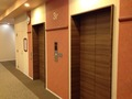 ホテルハワイアンズ 南館エレベーター