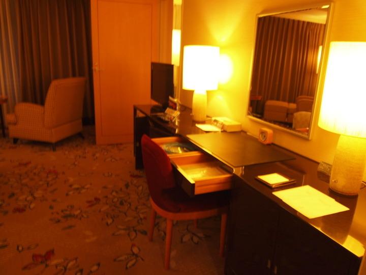 グランドプリンスホテル京都の客室