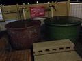 大浴場陶器風呂