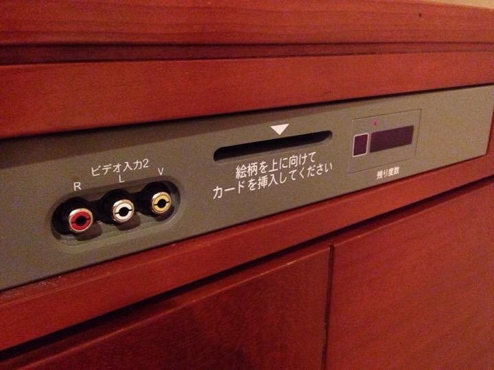 ビデオカード機器