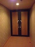 会議室入口
