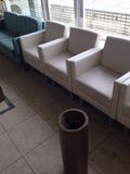会議室フロアソファ