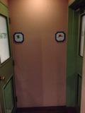 ロビートイレ