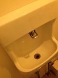 ウィルポート客室 手洗い水道