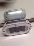 ウィルポート客室 時計