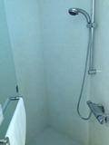 ウィルポート客室 シャワー室