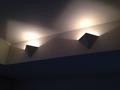 ウィルポート客室 間接照明