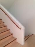 ウィルポート 階段