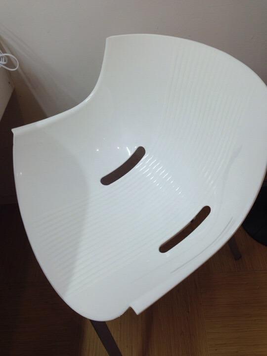 ウィルポート 脱衣所椅子