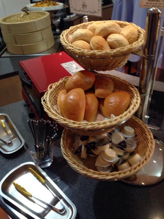 ウィルポート 夕食パン