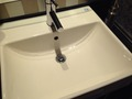 独立型洗面台