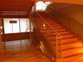 湯あみの島 階段