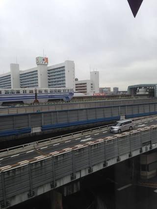 写真クチコミ:駅至近の便利なホテル